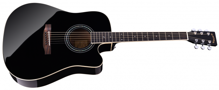 Sports & Entertainment Stringed Instruments Forceful 20 Fret Ebony Guitar Fingerboard Fret Board For Acoustic Classical Guitar To Assure Years Of Trouble-Free Service