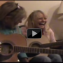 Hank Williams's and Loretta Lynn's Daughters introduced to Zager Guitars
